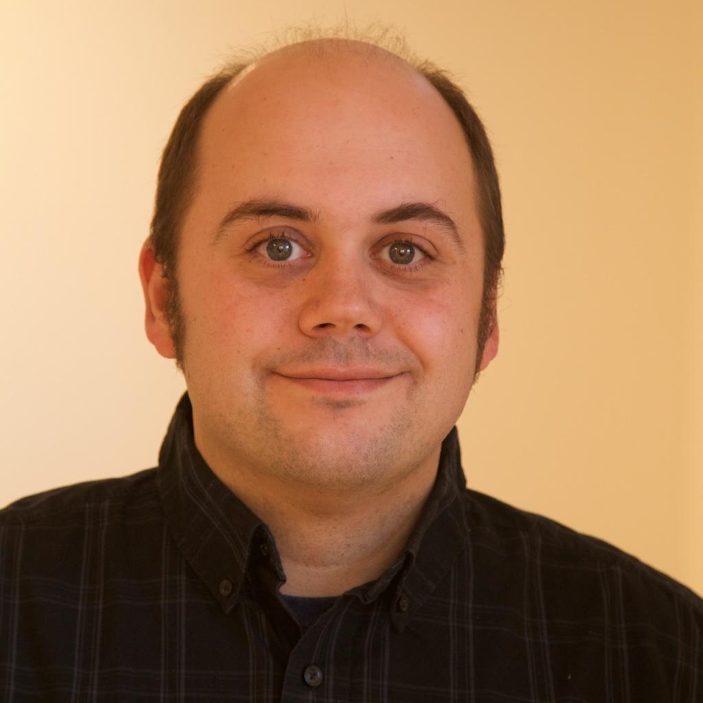 Jonathan Kollmer
