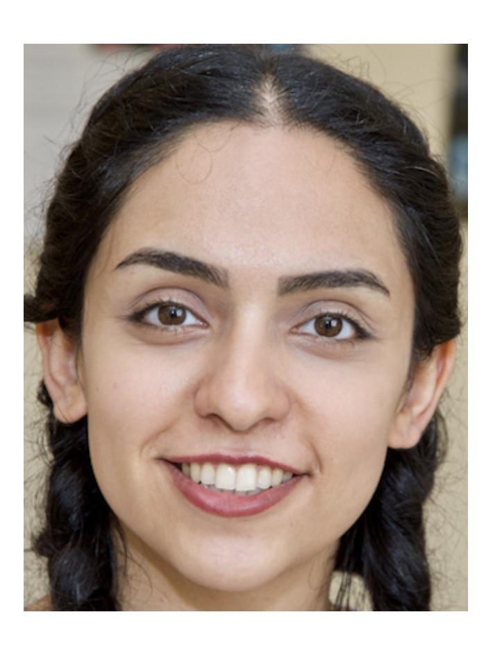 Farnaz Fazelpour